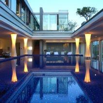 Hotel Bayerischer Hof München_Blue Spa_Pool