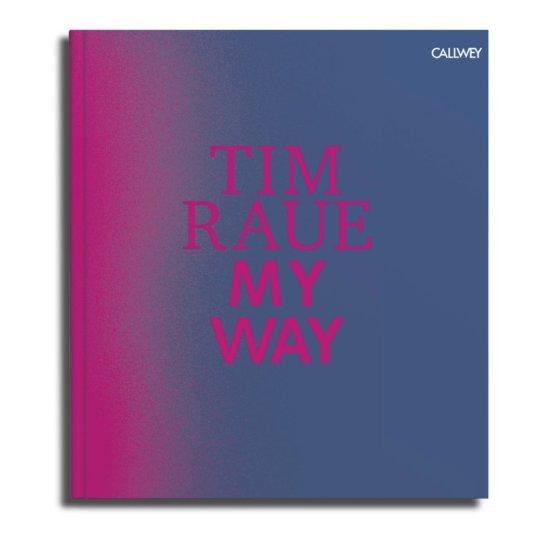 Kochbuch My Way von Tim Raue