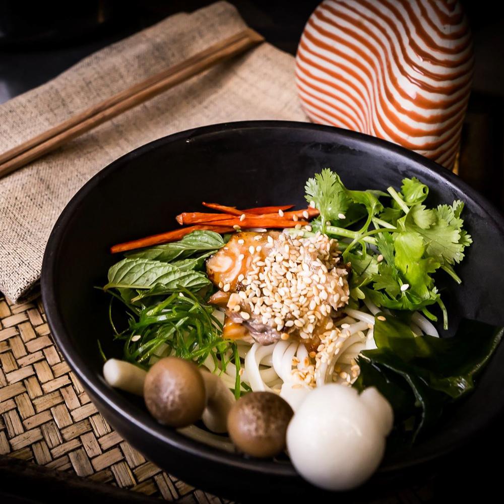 Nithan Thai Restaurant Bar Mitte-7