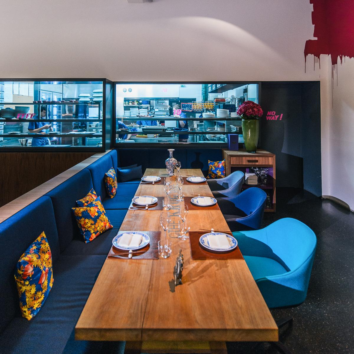 Restaurant Tim Raue Lunch Berlin-2