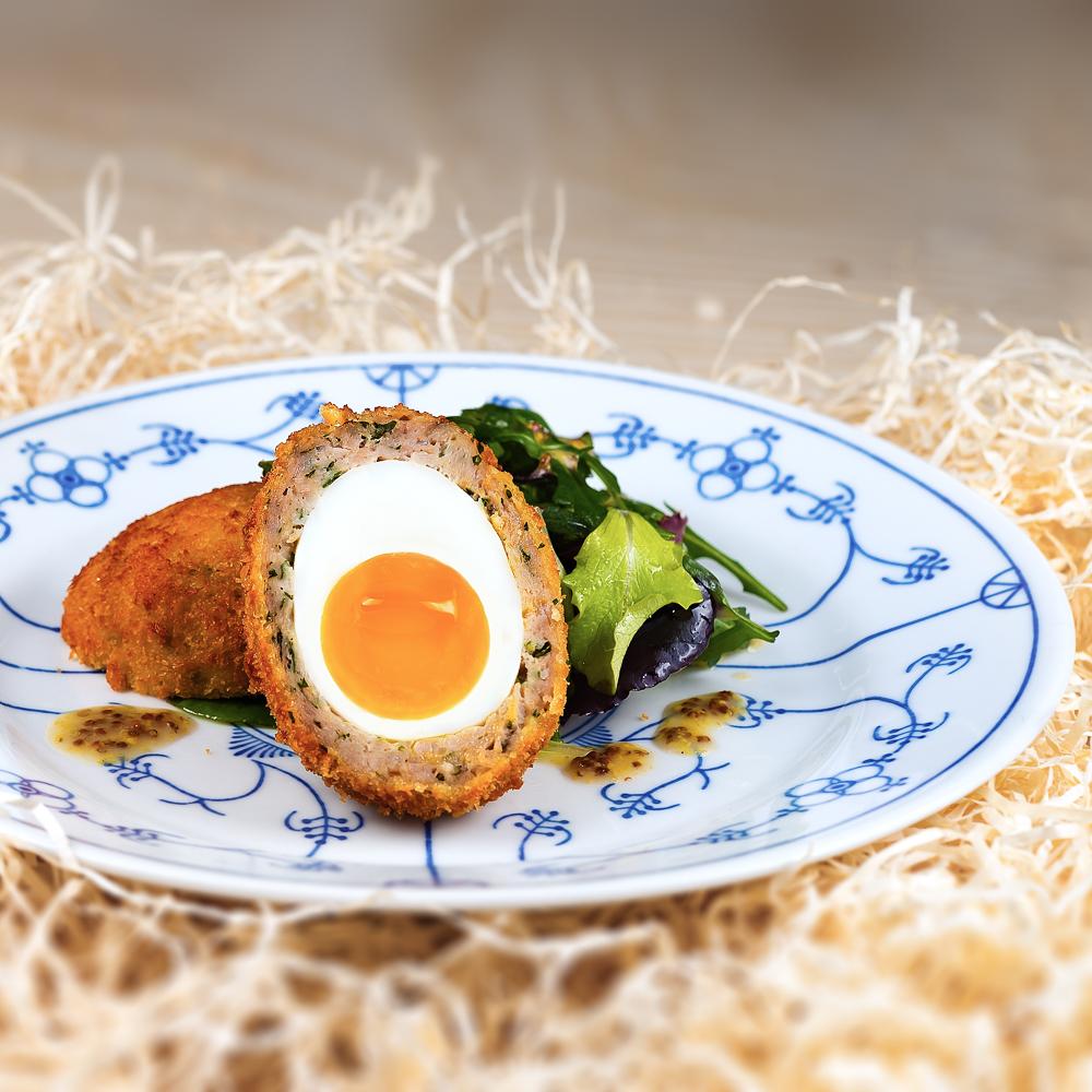Richwater & Mitchell Scottish Eggs