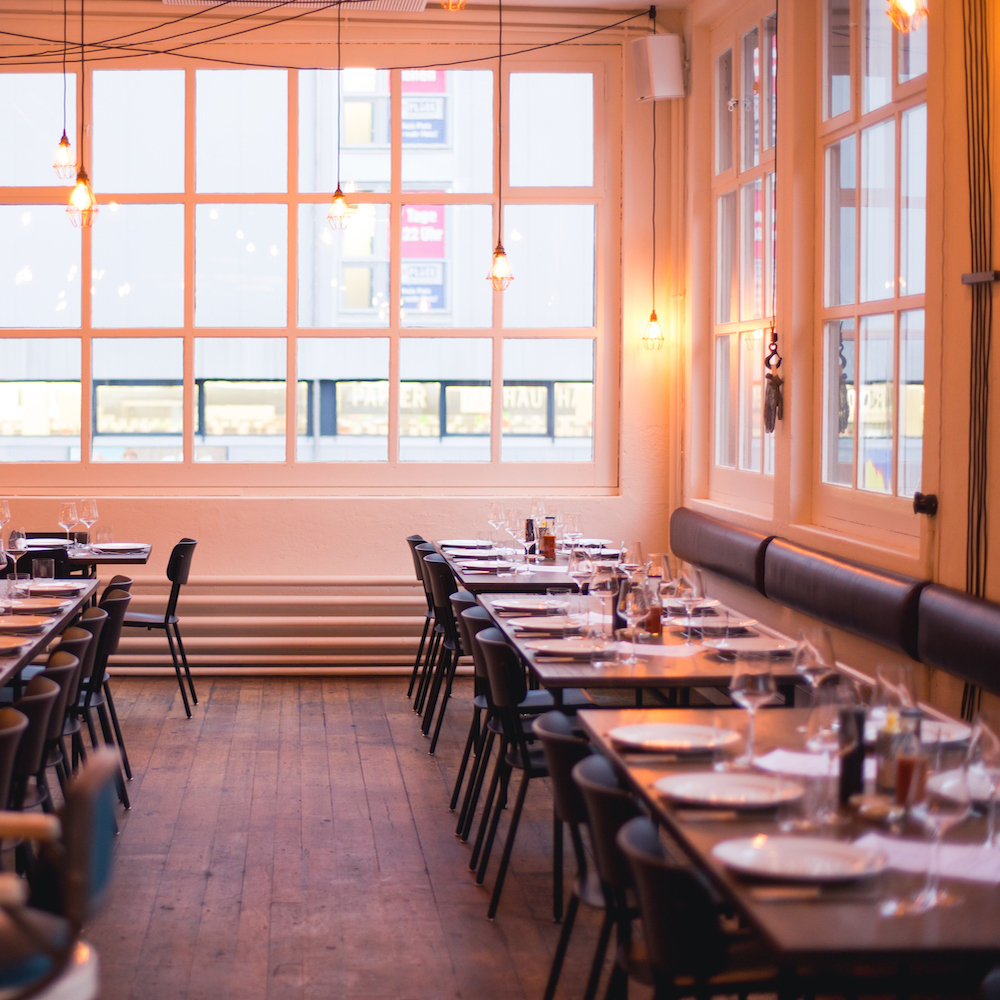 Smith and de Luma Restaurant
