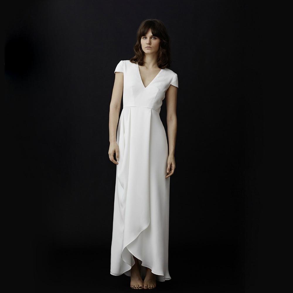 Thone Negron Berlin Bridal Dress