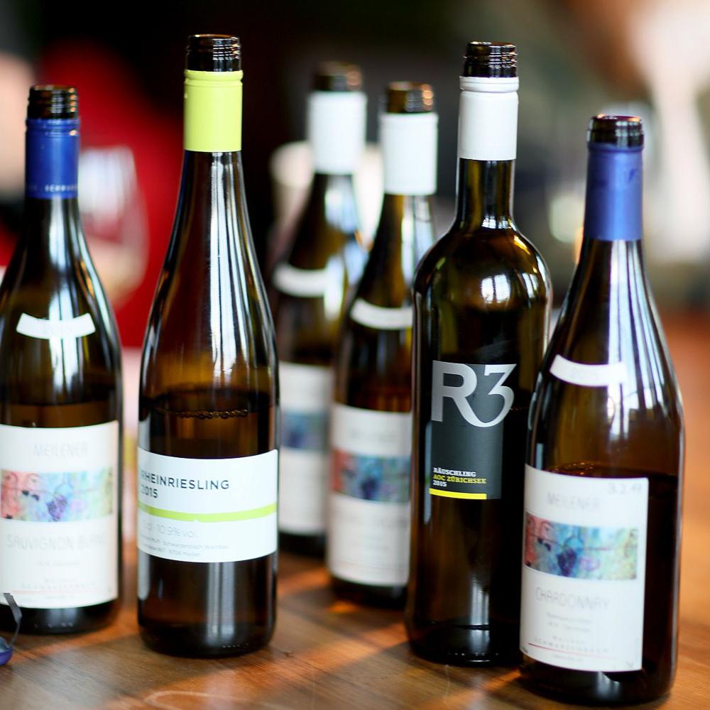 Weinverkostung bei Schwarzenbach Weinbau-10