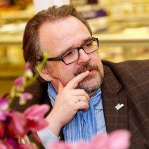 Bernhard Moser von der eat!berlin