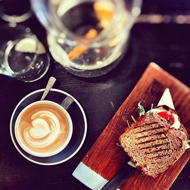 Café Camon Kreuzberg