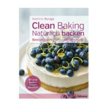 Clean Baking Kathrin Runge_Cover