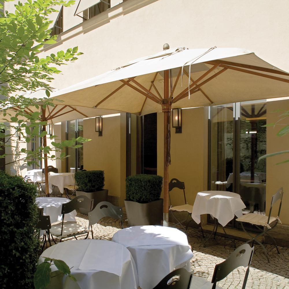Cortiina Hotel München Altstadt Zentrum-4