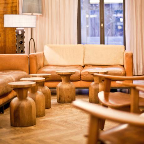 Cortiina Hotel München Altstadt Zentrum-7