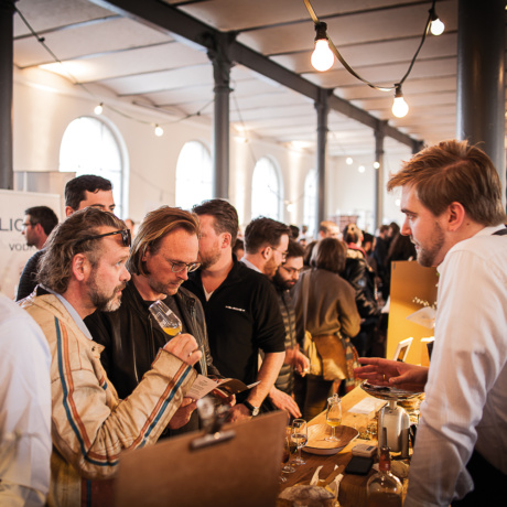 Craft Spirits Festival Berlin 2017-2