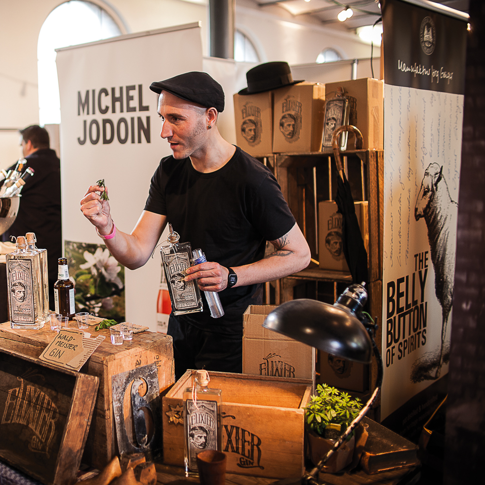 Craft Spirits Festival Berlin 2017-7