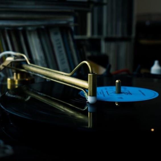 Der Schallplattenladen München Haidhausen