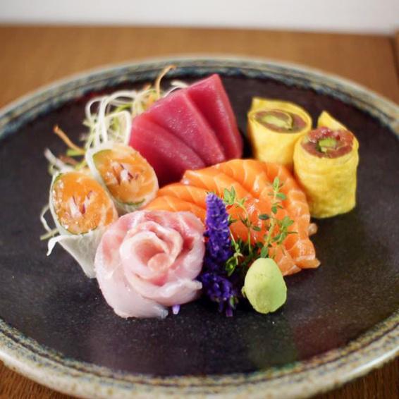 Gingis Izakaya Sushi Prenzlauer Berg-2