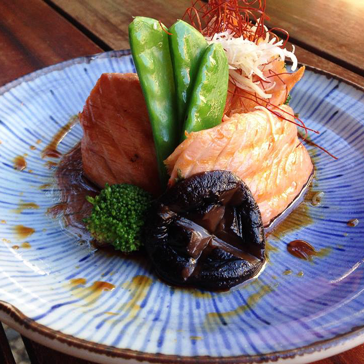 Gingis Izakaya Sushi Prenzlauer Berg