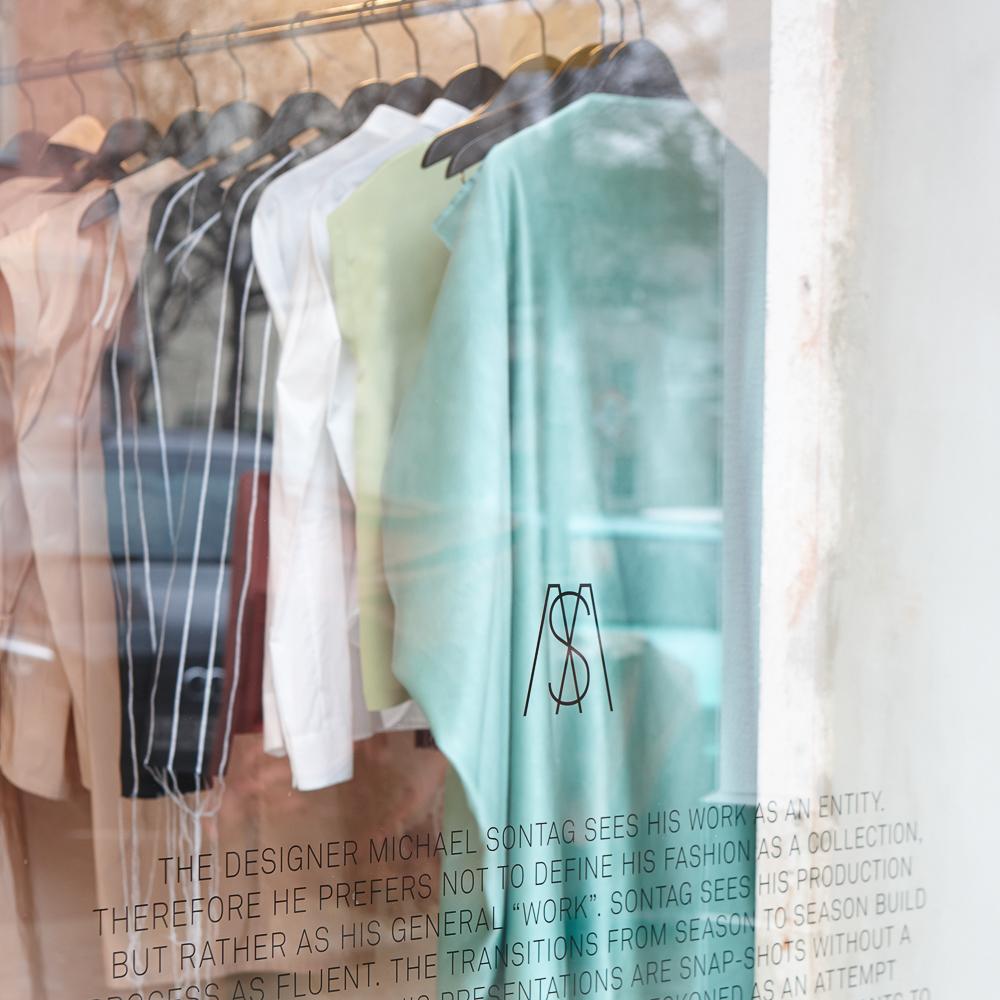 Michael Sontag Showroom Berlin Kreuzberg-3