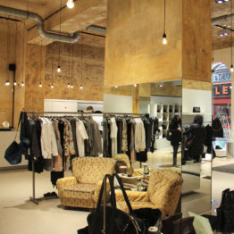 N Five Fashion Store Wien-3