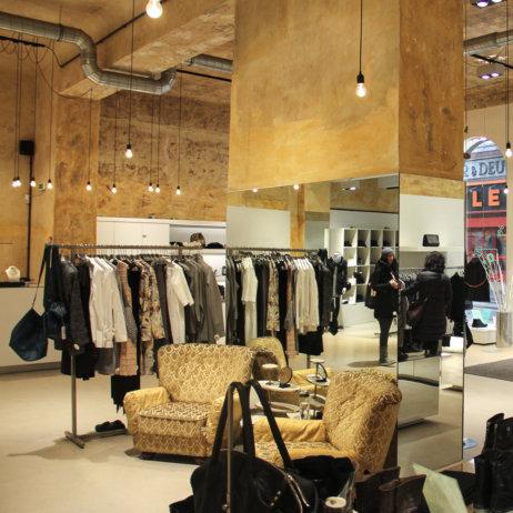 N Five Fashion Store Wien-3