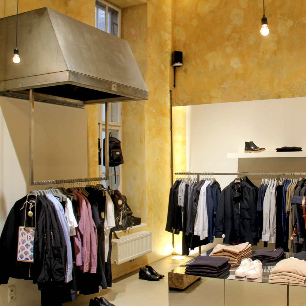 N Five Fashion Store Wien-4