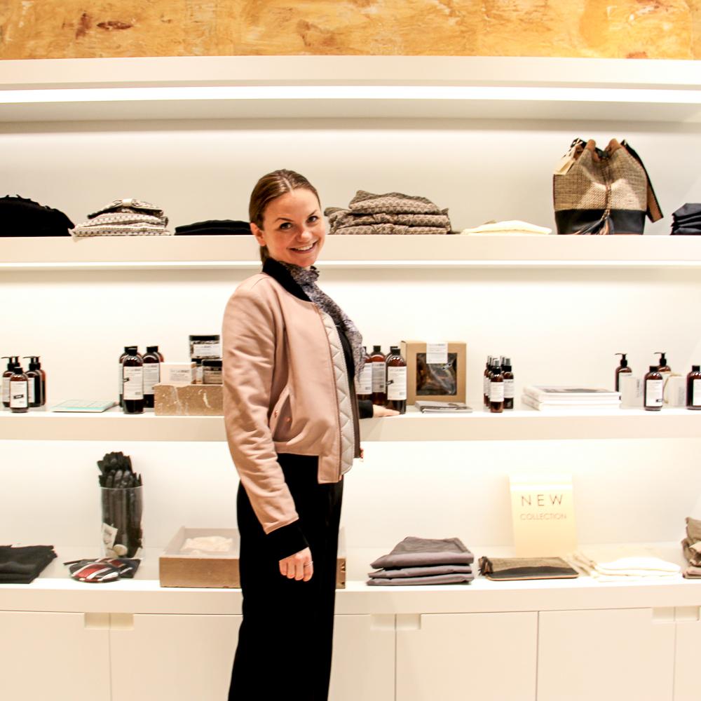 N Five Fashion Store Wien