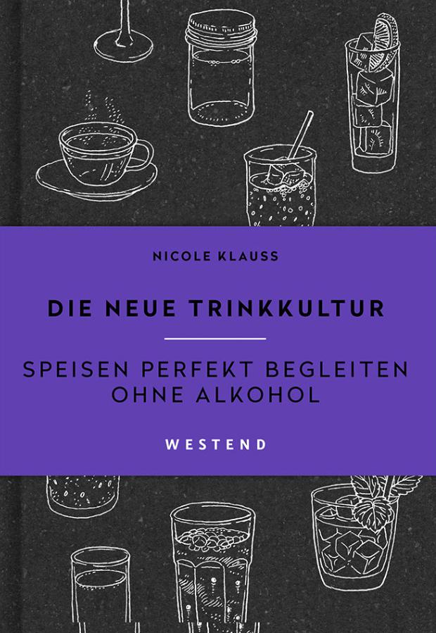 Nicole Klauss Die neue Trinkkultur