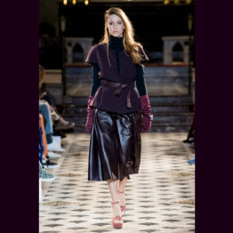 Nobi Talai Show Paris Winter 2018-10