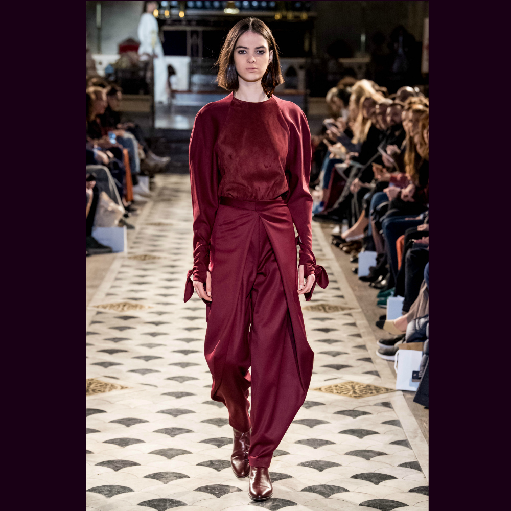 Nobi Talai Show Paris Winter 2018-3