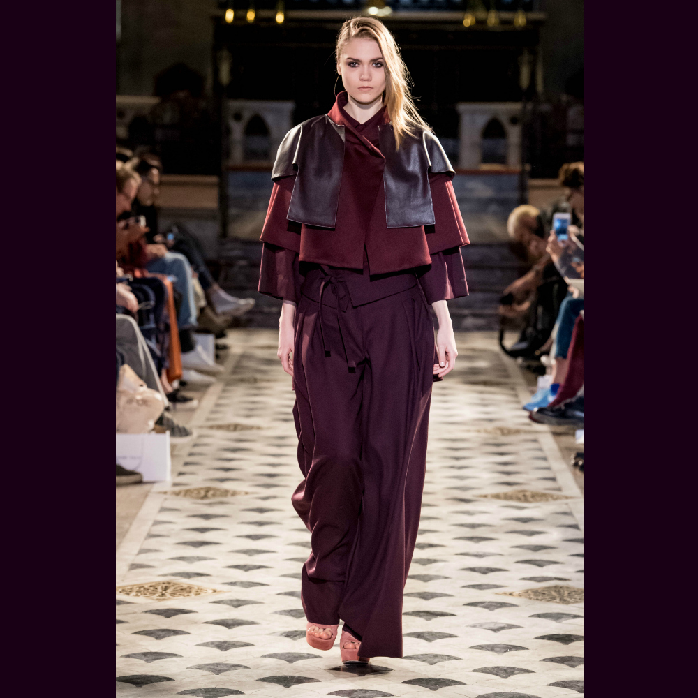 Nobi Talai Show Paris Winter 2018-4