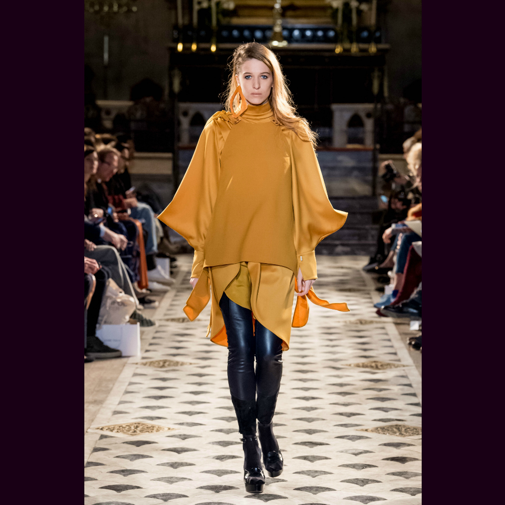 Nobi Talai Show Paris Winter 2018-5