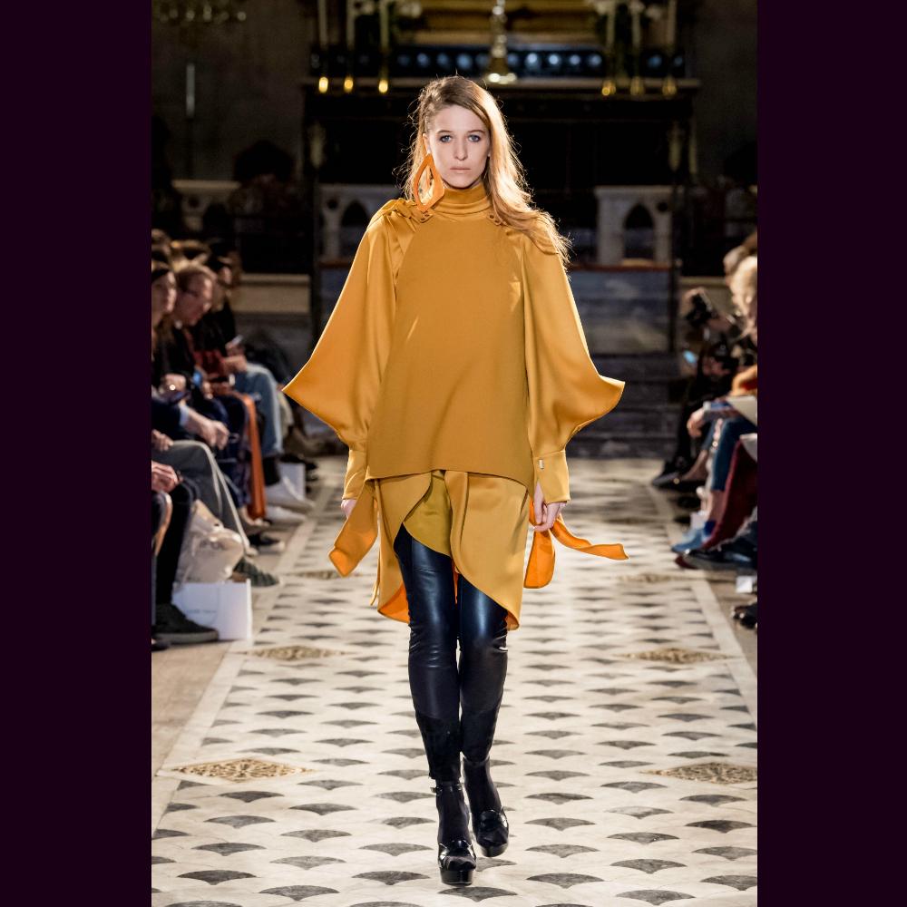 Nobi Talai Show Paris Winter 2018-5