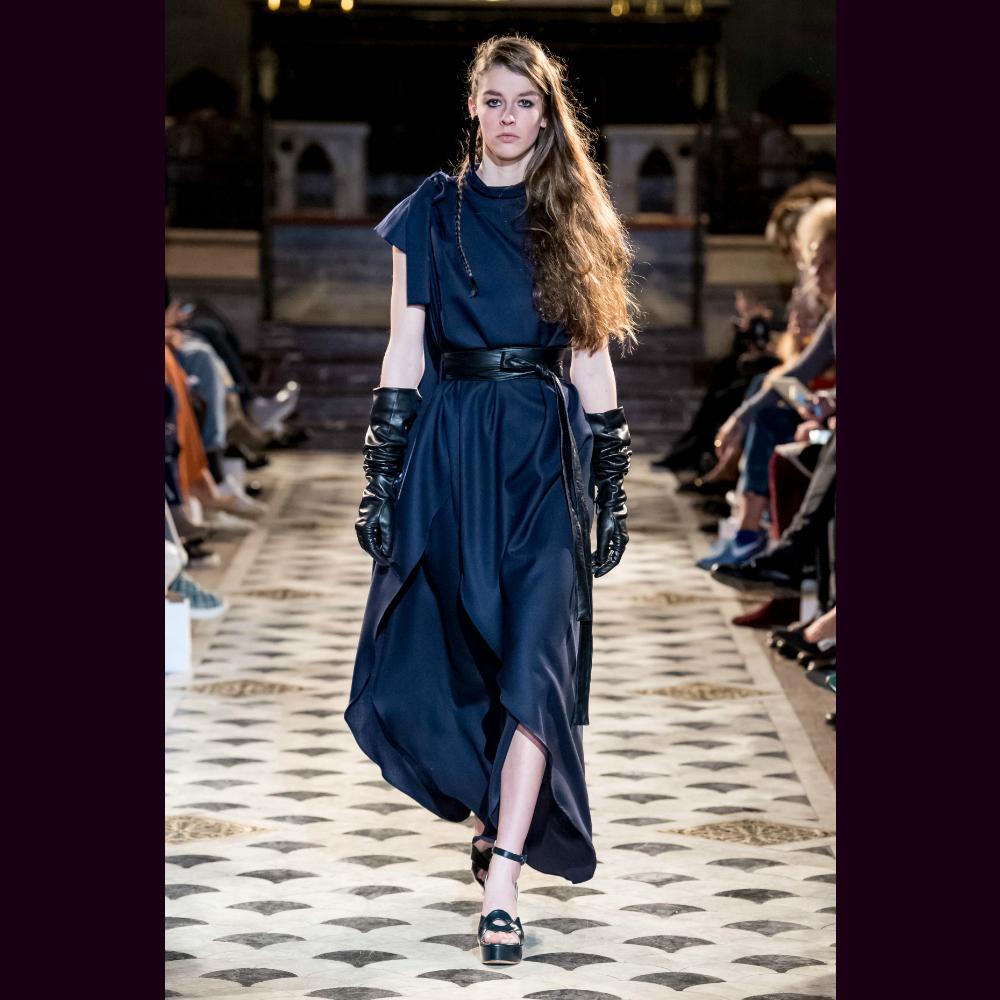 Nobi Talai Show Paris Winter 2018-7