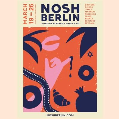 Nosh Berlin 2017