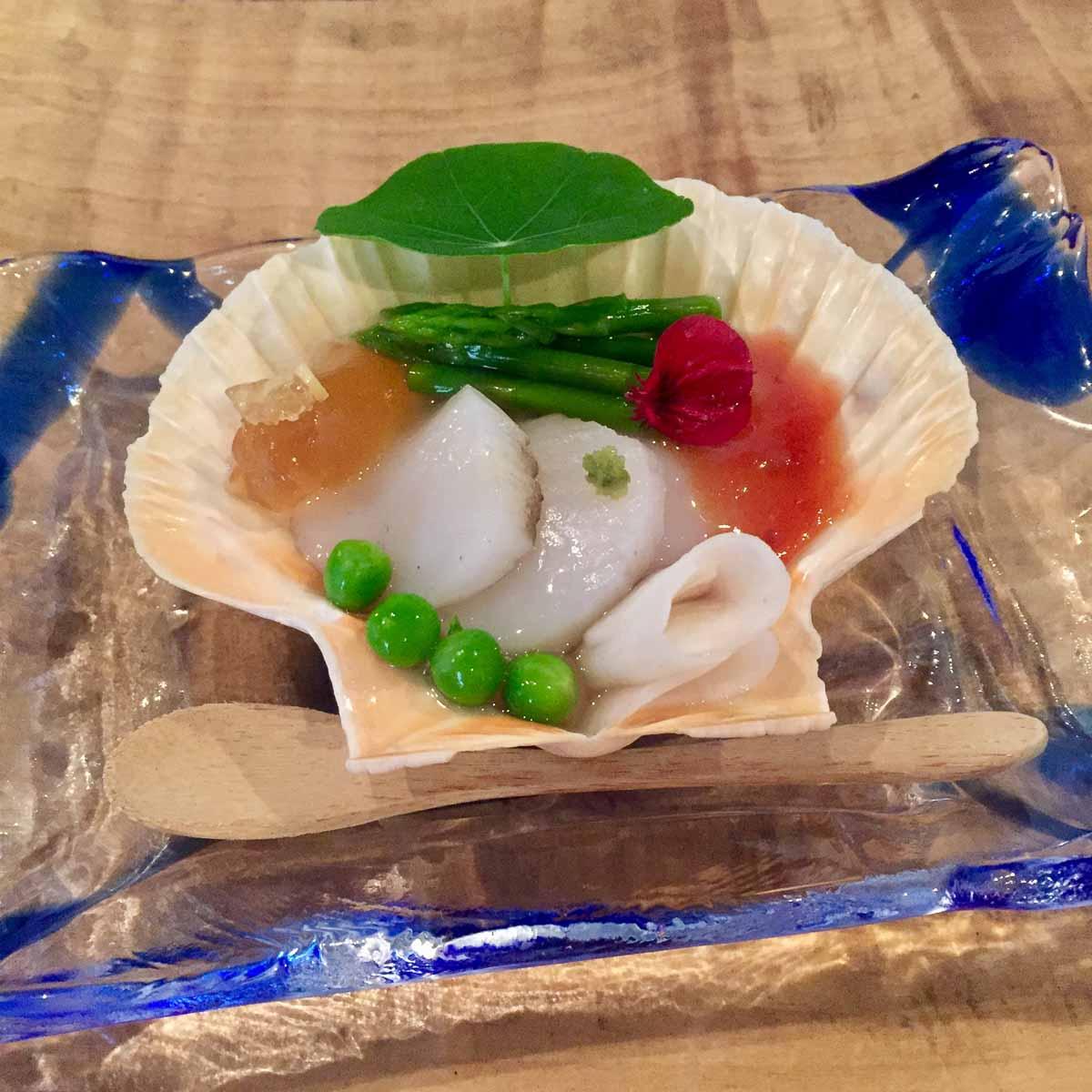 Omakase Restaurant Kumami Berlin Köpenick-6
