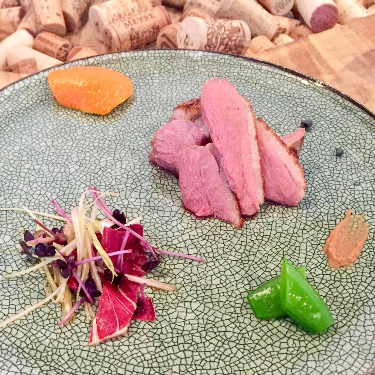 Omakase Restaurant Kumami Berlin Köpenick-8
