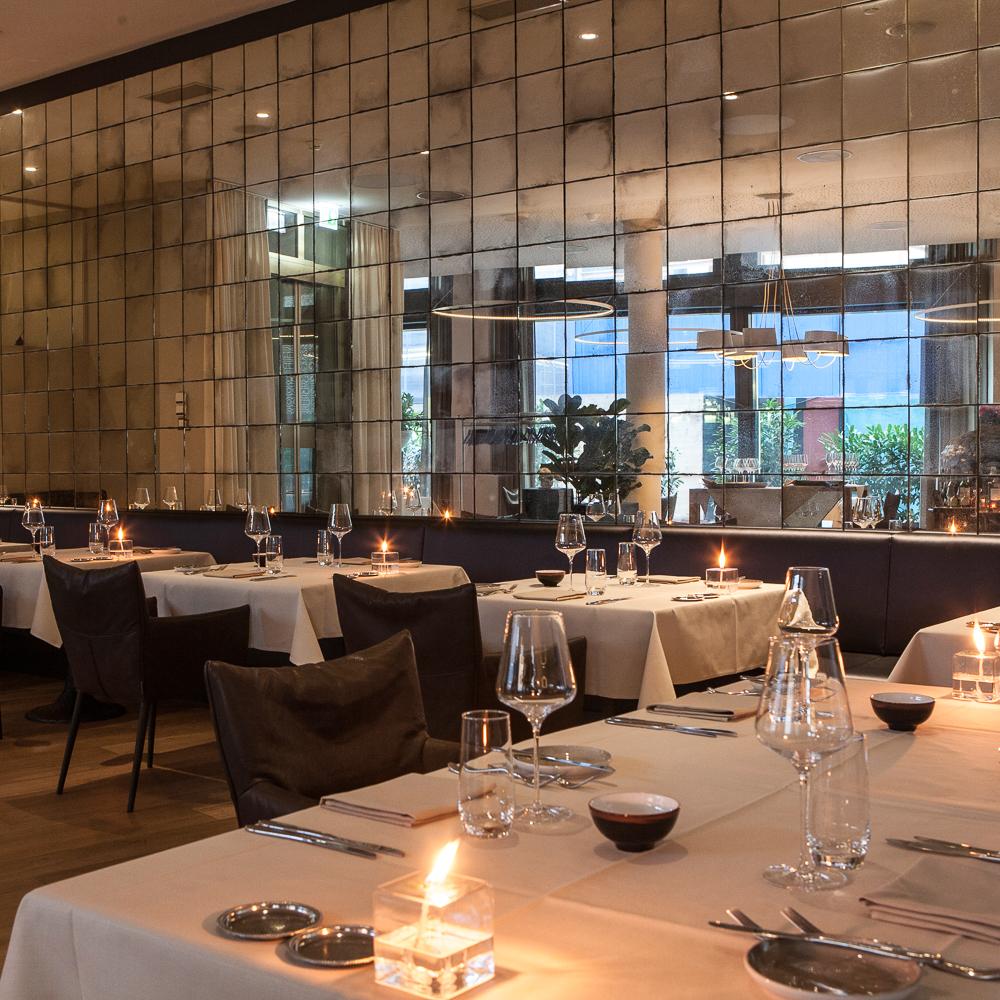 Restaurant Gustav in Zürich-9