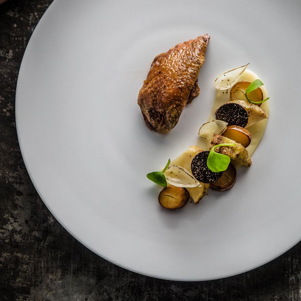 Restaurant Mesa Zürich-4