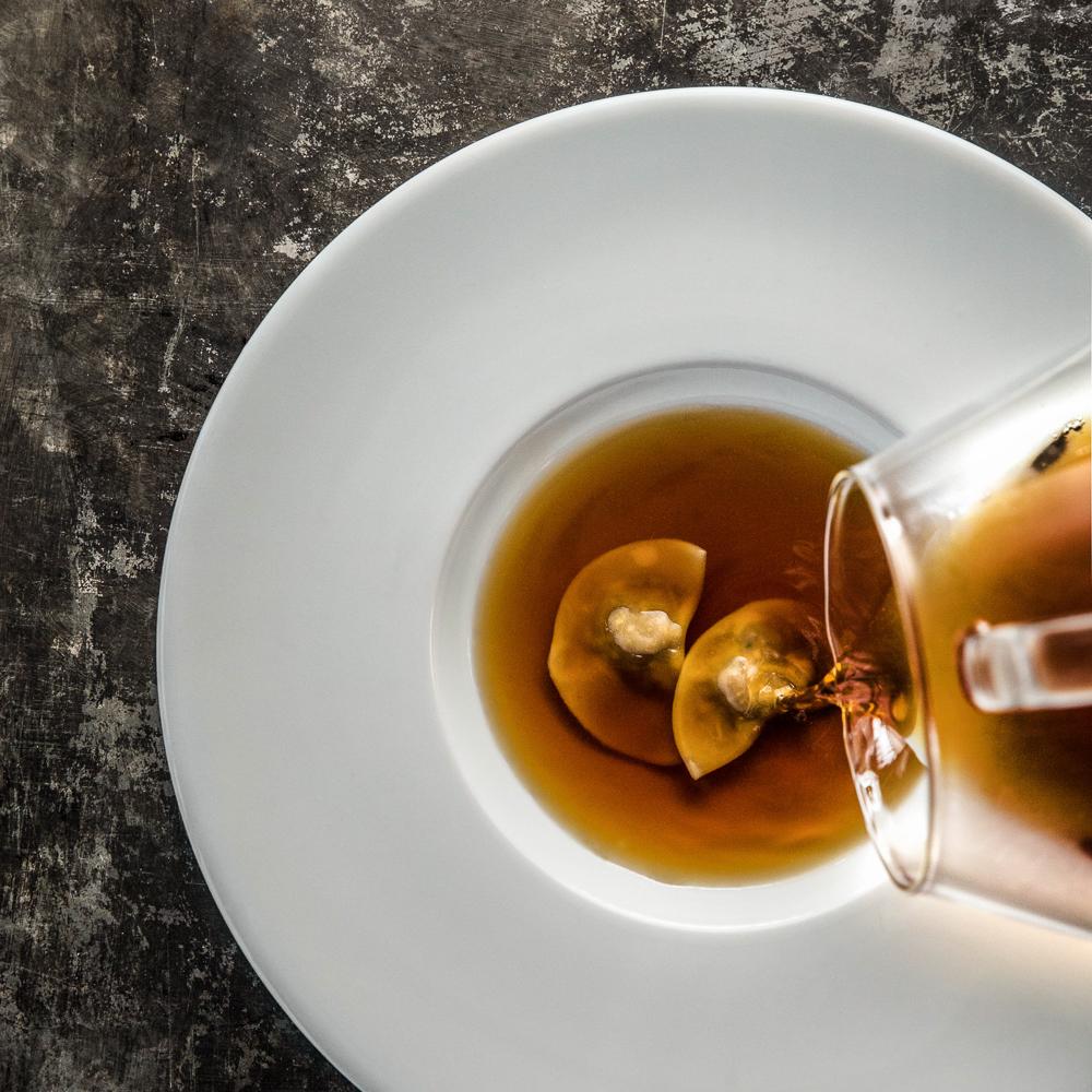 Restaurant Mesa Zürich-5