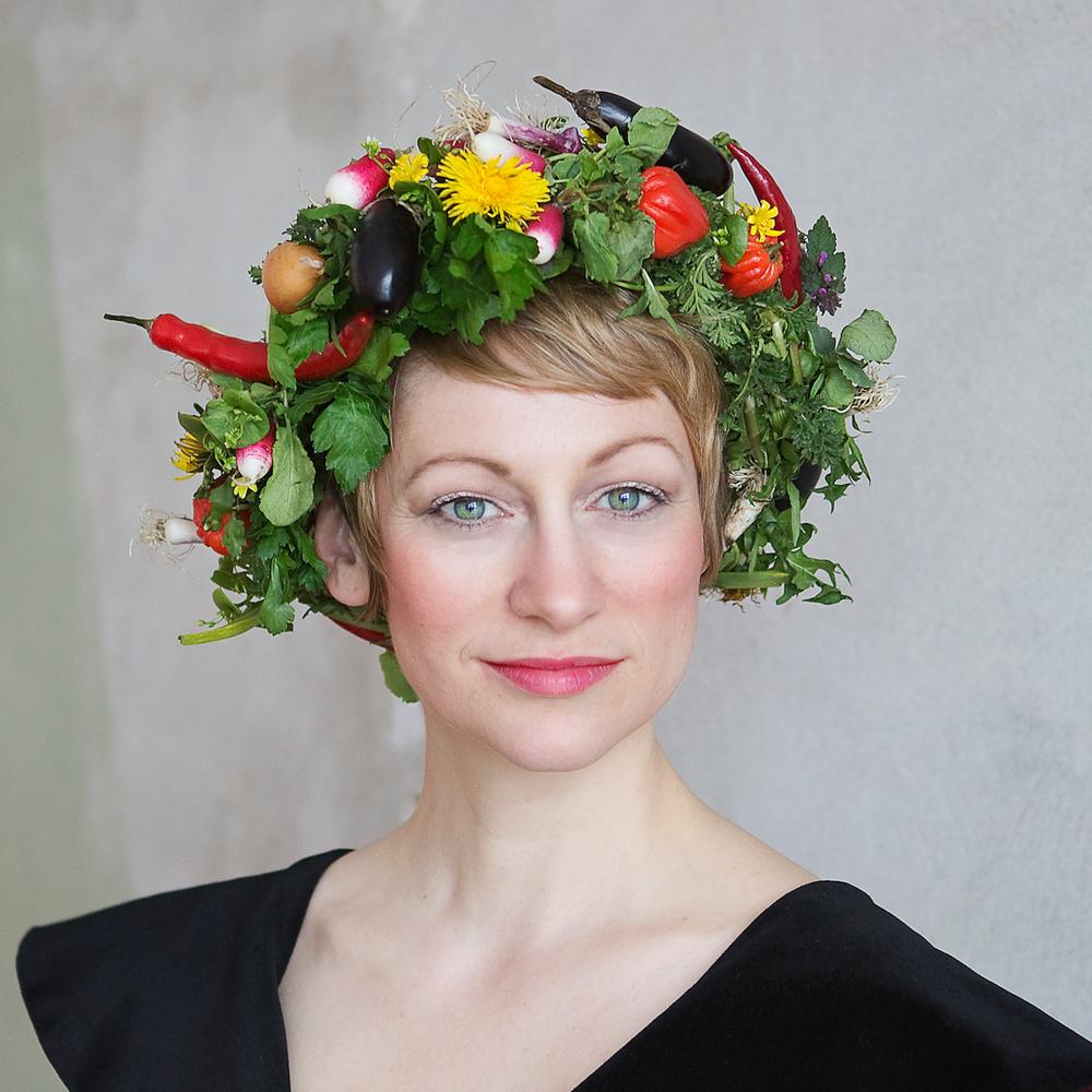Sophia Hoffmann Lieblingsorte in Berlin