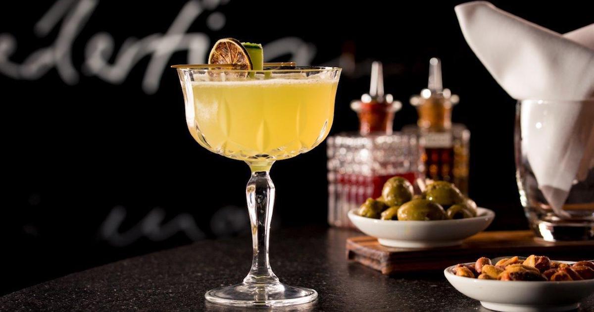 Cocktailkarte Selbst Gestalten.Sophia S Bar Im Charles Hotel Munchen Creme Guides