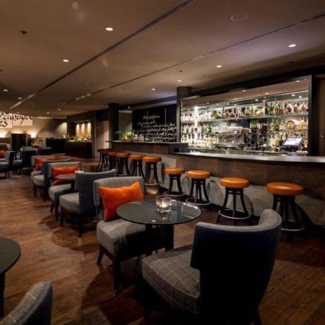 Sophia's Bar München_Bartresen