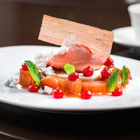 The Charles Hotel München_Sophia's Restaurant_Dessert
