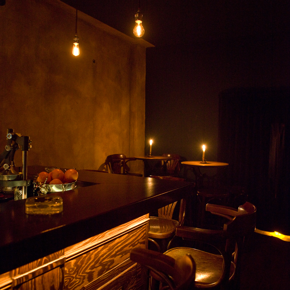 Thelonious Bar Berlin Kreuzberg-3