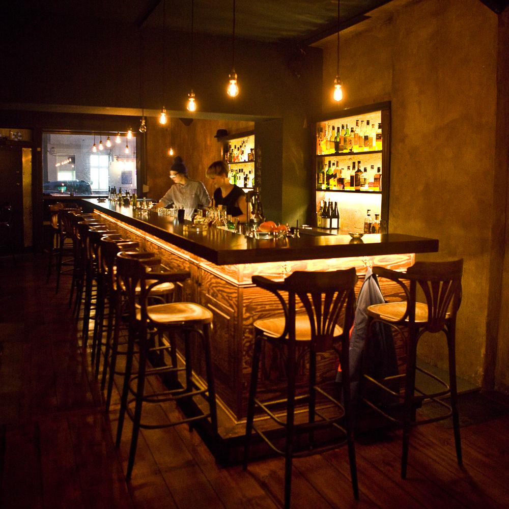 Thelonious Bar Berlin Kreuzberg-4
