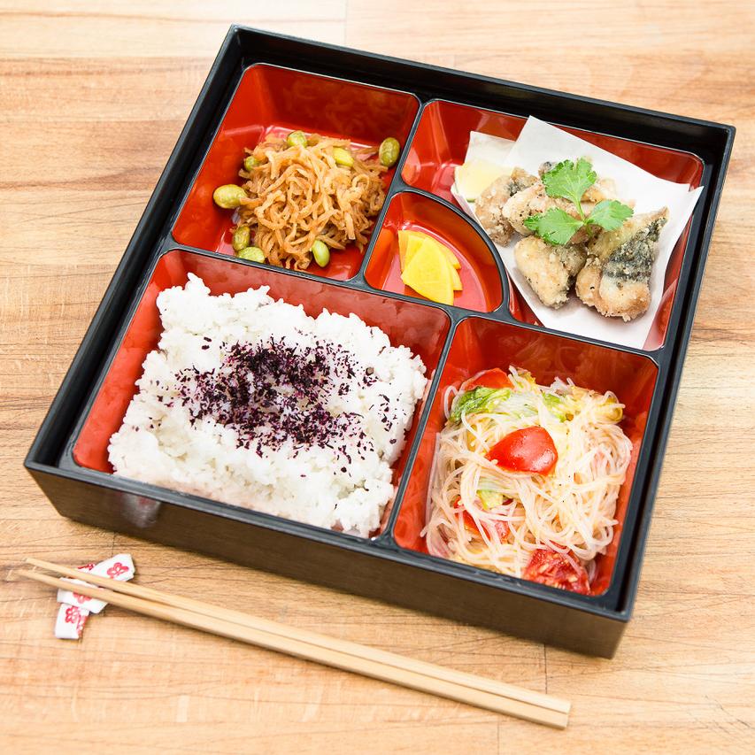 Tsukushiya – Japanische Bistroküche in Kreuzberg