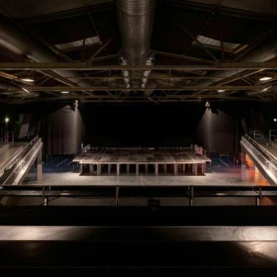 Columbiahalle Berlin
