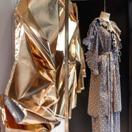 Concept Store Cabinet Zürich