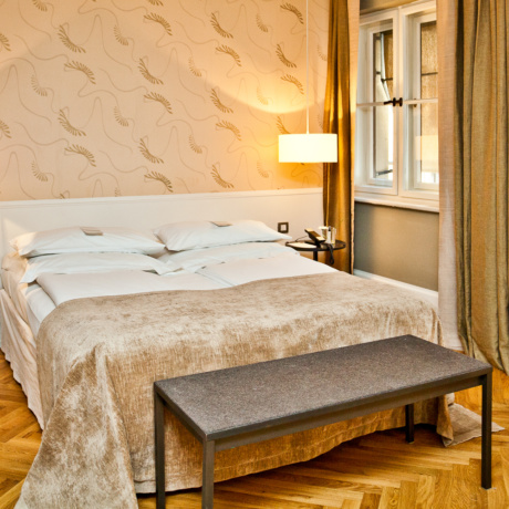 Cortiina Boutique Hotel München Zentrum-3