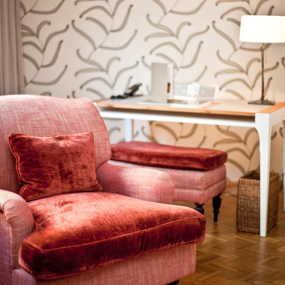 Cortiina Boutique Hotel München Zentrum-7