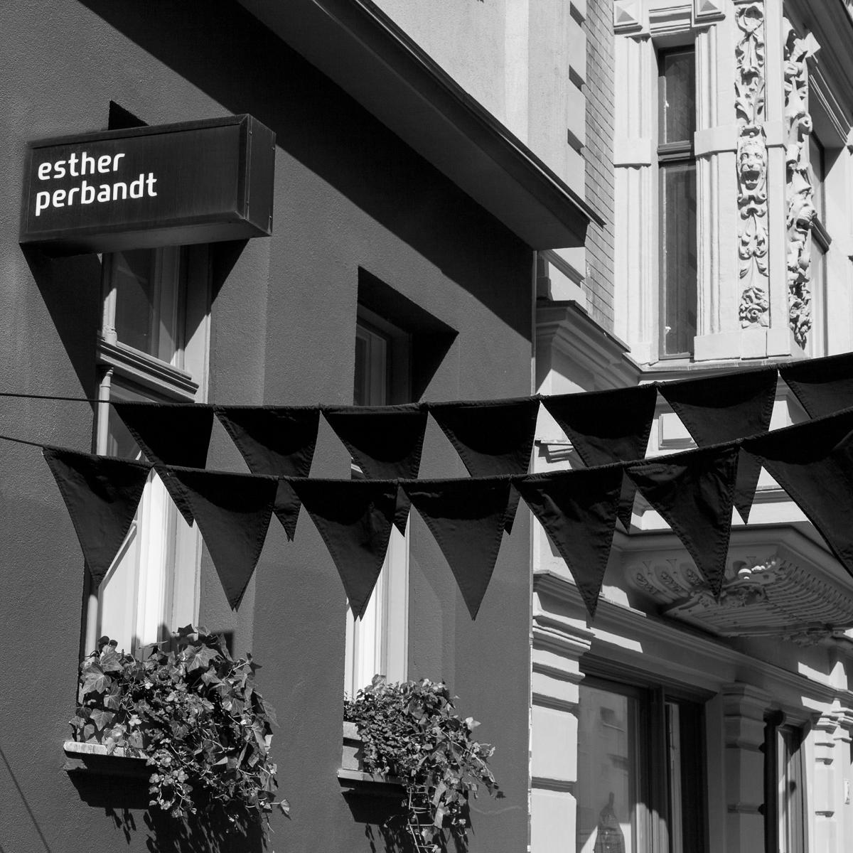 Esther Perbandt Berlin