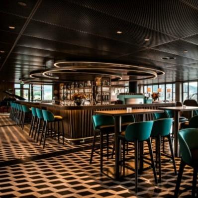 George Bar und Grill Zürich