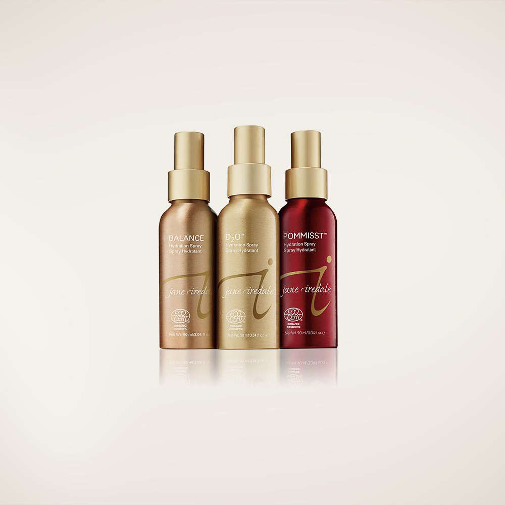 Jane Iredale Mineral Make-up-3
